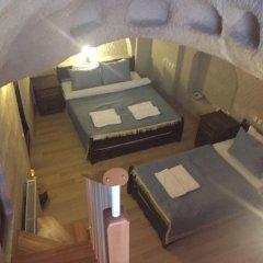 The Village Cave Hotel Турция, Мустафапаша - 1 отзыв об отеле, цены и фото номеров - забронировать отель The Village Cave Hotel онлайн комната для гостей фото 4