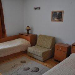 Отель Family Hotel Biju Болгария, Трявна - отзывы, цены и фото номеров - забронировать отель Family Hotel Biju онлайн комната для гостей фото 3