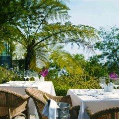 Отель Quinta do Monte Panoramic Gardens питание