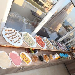 My Holiday Time Hotel Стамбул питание