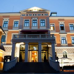Отель Gallery Park Hotel & SPA, a Châteaux & Hôtels Collection Латвия, Рига - 1 отзыв об отеле, цены и фото номеров - забронировать отель Gallery Park Hotel & SPA, a Châteaux & Hôtels Collection онлайн фото 19
