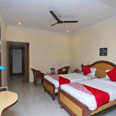 OYO 15468 Hotel Sharda комната для гостей