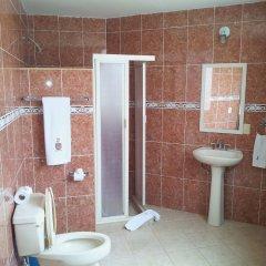 Отель Alcazar Гвадалахара ванная