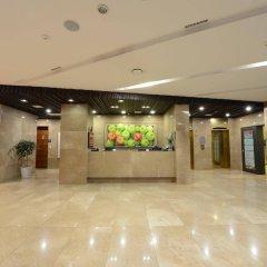 Отель Aropa Южная Корея, Сеул - отзывы, цены и фото номеров - забронировать отель Aropa онлайн интерьер отеля фото 3