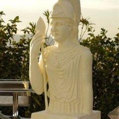 Athens Oscar Hotel Афины фото 2