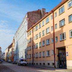 Отель Delta Apartments Эстония, Таллин - 2 отзыва об отеле, цены и фото номеров - забронировать отель Delta Apartments онлайн фото 9