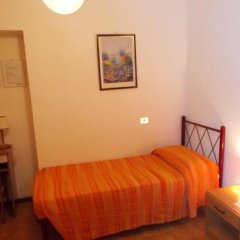 Отель Pensione Delfino Azzurro Италия, Лорето - отзывы, цены и фото номеров - забронировать отель Pensione Delfino Azzurro онлайн комната для гостей фото 3