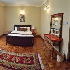 Отель Karma Suites Непал, Катманду - отзывы, цены и фото номеров - забронировать отель Karma Suites онлайн комната для гостей