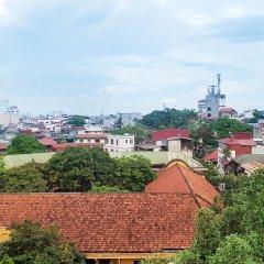 Отель The Hanoian Hotel Вьетнам, Ханой - отзывы, цены и фото номеров - забронировать отель The Hanoian Hotel онлайн фото 2
