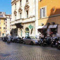 Отель Cozy Tritone - My Extra Home Италия, Рим - отзывы, цены и фото номеров - забронировать отель Cozy Tritone - My Extra Home онлайн фото 2