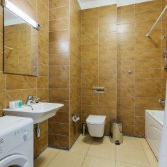 Гостиница Имеретинский в Сочи - забронировать гостиницу Имеретинский, цены и фото номеров ванная