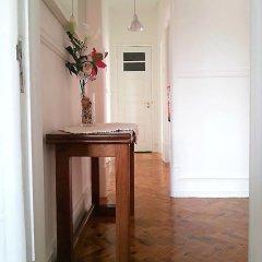 Апартаменты Aguilera Apartment Belém интерьер отеля фото 2