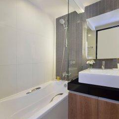 Отель Citadines Sukhumvit 11 Bangkok ванная фото 2
