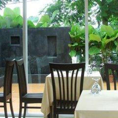 The Ivory Suvarnabhumi Hotel питание фото 2
