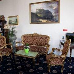 Отель Castle Rock Hostel Великобритания, Эдинбург - отзывы, цены и фото номеров - забронировать отель Castle Rock Hostel онлайн фото 4