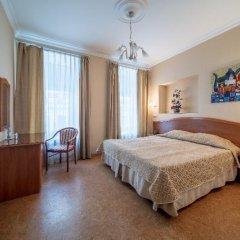 Гостиница Комфорт 3* Стандартный номер с 2 отдельными кроватями фото 4
