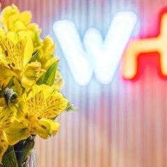 Wellion Vodny Hotel гостиничный бар