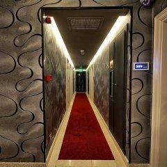 Samir Deluxe Hotel интерьер отеля
