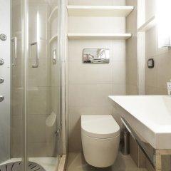 Отель Temporary House - Fashion District Италия, Милан - отзывы, цены и фото номеров - забронировать отель Temporary House - Fashion District онлайн ванная