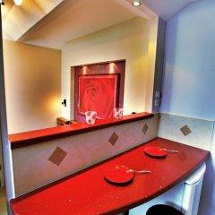 Отель Haifa Guest House Хайфа гостиничный бар