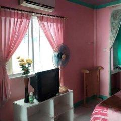Отель Booncheun Resort удобства в номере