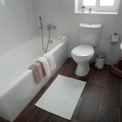 Апартаменты The Edge Apartment ванная