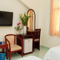 N.Y Kim Phuong Hotel удобства в номере