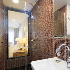 Hotel Sterling Garni ванная