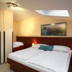 Отель Palace Чехия, Пльзень - отзывы, цены и фото номеров - забронировать отель Palace онлайн комната для гостей