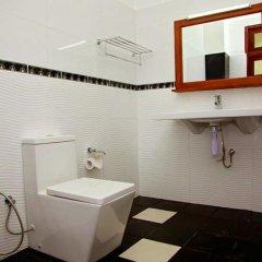 Отель Samwill Holiday Resort ванная фото 2