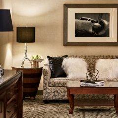 Отель Renaissance Los Angeles Airport Hotel США, Лос-Анджелес - 8 отзывов об отеле, цены и фото номеров - забронировать отель Renaissance Los Angeles Airport Hotel онлайн интерьер отеля фото 3