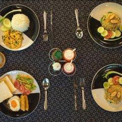 Отель Vii House By V.Hemtanon Muay Thai Пхукет питание фото 3