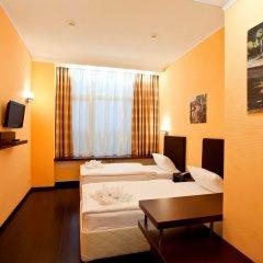 Гостиница Инсайд-Транзит комната для гостей фото 8