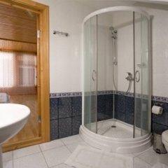 Мини-Отель 4 Сезона ванная фото 2