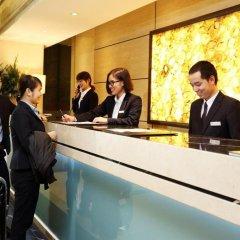 Отель The Ann Hanoi интерьер отеля фото 3