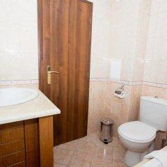 Отель Kaliakria Resort ванная фото 2