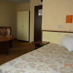 Отель Diavolo Болгария, София - отзывы, цены и фото номеров - забронировать отель Diavolo онлайн комната для гостей фото 5