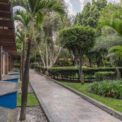 Отель Wyndham Garden Guadalajara Expo фото 13