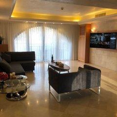 Mamilla's Penthouse Израиль, Иерусалим - отзывы, цены и фото номеров - забронировать отель Mamilla's Penthouse онлайн интерьер отеля фото 2