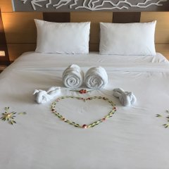 Отель Aqua Resort Phuket в номере