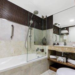 Vilamoura Garden Hotel ванная