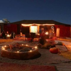 Отель Dar Mari Марокко, Мерзуга - отзывы, цены и фото номеров - забронировать отель Dar Mari онлайн фото 4