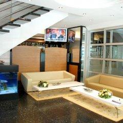 Marla Турция, Измир - отзывы, цены и фото номеров - забронировать отель Marla онлайн интерьер отеля фото 2