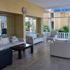 Отель Gold Kaya Otel Мармарис интерьер отеля
