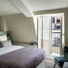 Отель Hôtel de La Tamise Франция, Париж - отзывы, цены и фото номеров - забронировать отель Hôtel de La Tamise онлайн комната для гостей фото 4