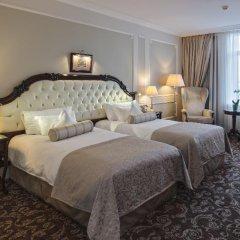 Гостиница Эрмитаж - Официальная Гостиница Государственного Музея 5* Стандартный номер разные типы кроватей