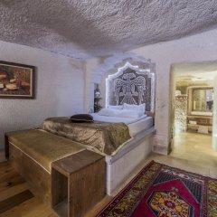 Ottoman Cave Suites Турция, Гёреме - отзывы, цены и фото номеров - забронировать отель Ottoman Cave Suites онлайн сауна