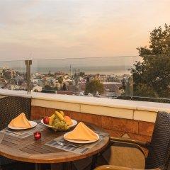Grand Yavuz Sultanahmet Турция, Стамбул - 1 отзыв об отеле, цены и фото номеров - забронировать отель Grand Yavuz Sultanahmet онлайн балкон