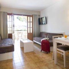 Отель Apartamentos Delfin Casa Vida комната для гостей фото 2