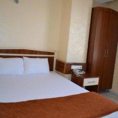 Ekin Hotel комната для гостей